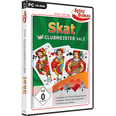 Skat Clubmeister XXL2 - ESD
