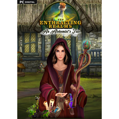 The Enthralling Realms: An Alchemist's Tale - ESD