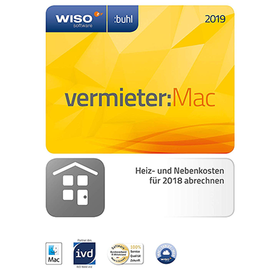 WISO Vermieter 2019 MAC - ESD