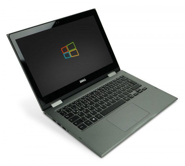 Dell Inspiron 13-5378 13,3 Zoll Full HD TouchScreen Laptop Notebook - Intel Core i7-7500U 2x 2,7 GHz