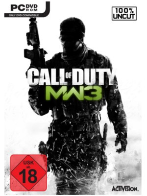 Call of Duty 8: Modern Warfare 3 - PC