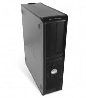 Dell OptiPlex 380 SFF PC Computer - Intel Core 2 Duo E7500 2x 2,93 GHz