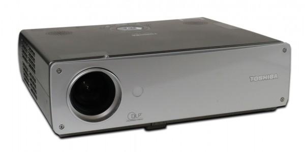 Toshiba TDP-T80 - Beamer