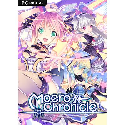 Moero Chronicle - ESD