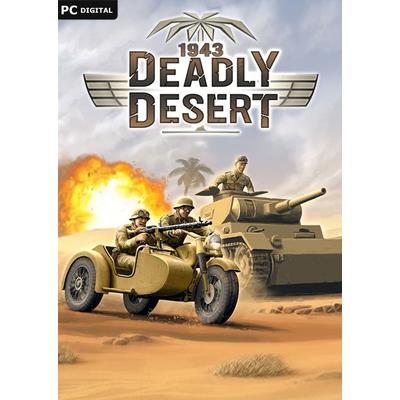 1943 Deadly Desert - ESD
