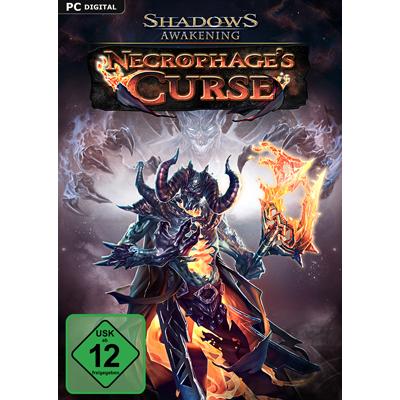 Shadows: Awakening Necrophages Curse - DLC - ESD