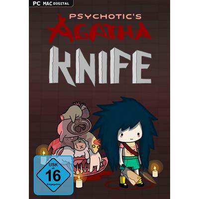 Agatha Knife - ESD