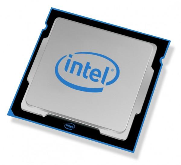 Intel Pentium G645 Prozessor 2x 2,9 GHz FCLGA1155