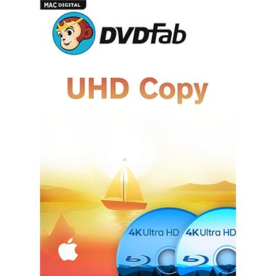 DVDFab UHD Copy - ESD