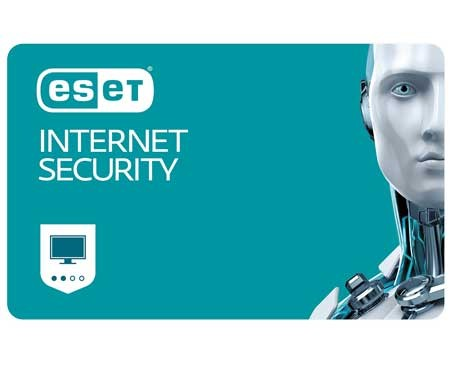 ESET Internet Security - ESD