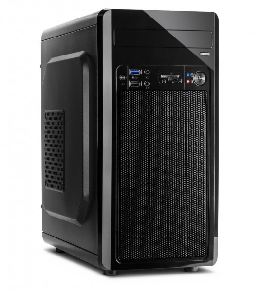G34 Vishera Gaming PC Computer - AMD FX-8350 8x 4 GHz