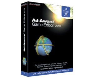 Ad-Aware Game Edition 2010 - 3 User / 18 Monate