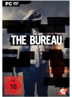 The Bureau: XCOM Declassified - USK 18