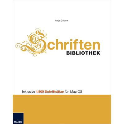 Schriften-Bibliothek - ESD