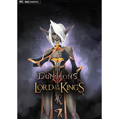 Dungeons 3 Lord of the Kings - DLC - ESD