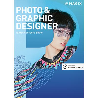 Photo & Graphic Designer (16) - ESD