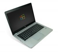 HP Folio 9470m 14 Zoll Laptop Notebook - Intel Core i5-3427U 2x 1,8 GHz WebCam