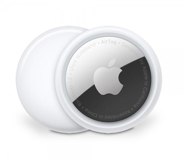 Original Apple AirTag - Ortungsgerät - Weiß