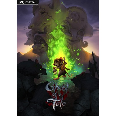 Ghost of a Tale - ESD