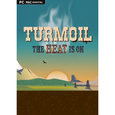 Turmoil The Heat is On - DLC - ESD