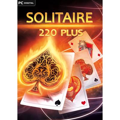 Solitaire 220 Plus - ESD