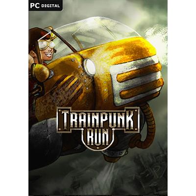 Trainpunk Run - ESD