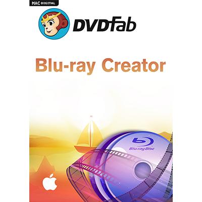 DVDFab Blu-ray Creator - ESD
