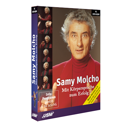 Samy Molcho 3.0 - ESD