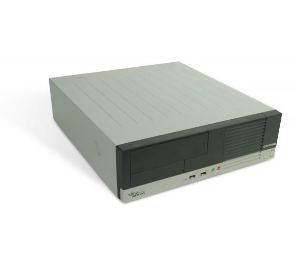 Fujitsu Esprimo E5615 Desktop PC Computer - AMD Athlon 64 X2 Dual Core-3800+ 2x 2 GHz DVD-Brenner
