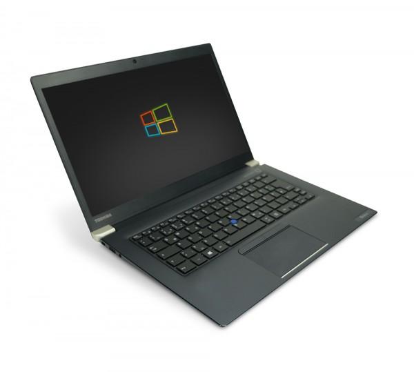 Toshiba Tecra X40 14 Zoll Full HD TouchScreen UltraBook - Intel Core i5-7300U 2x 2,6 GHz 512GB SSD