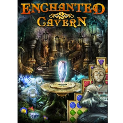 Enchanted Cavern 2 - ESD