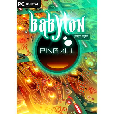 Babylon 2055 Pinball - ESD