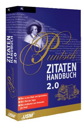 Puntsch Zitatenhandbuch 2.0 - ESD
