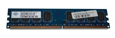 PC Arbeitsspeicher 2GB DDR2 2Rx8 PC2-6400U 800MHz DIMM 240-pol. RAM