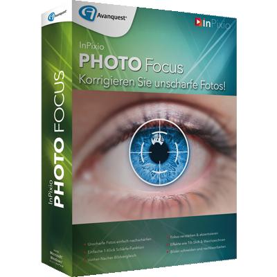 InPixio Photo Focus - ESD