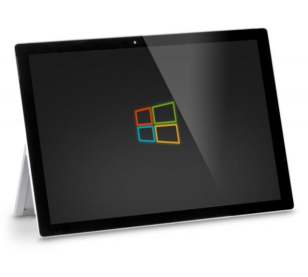 Microsoft Surface Pro 4 12,3 Zoll Full HD Tablet - Intel Core i5-6300U 2x 2,4GHz 8GB 256GB SSD Win10
