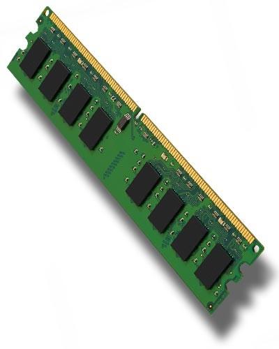 Promos Computer Arbeitsspeicher DDR2 512MB PC2 4200