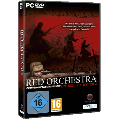 Red Orchestra 2010 Edition - ESD