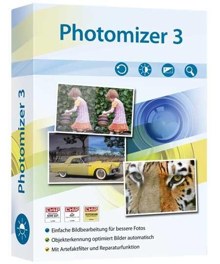 Photomizer 3 – Box