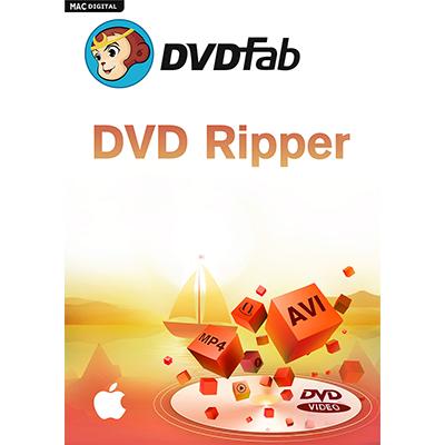 DVDFab DVD Ripper - ESD