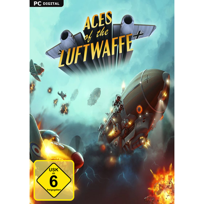 Aces of the Luftwaffe - ESD