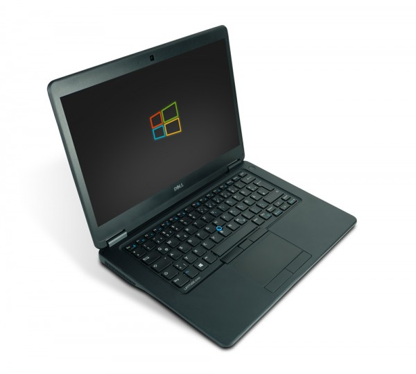 Dell Latitude E7450 14 Zoll Full HD Laptop Notebook - Intel Core i5-5300U 2x 2,3 GHz WebCam