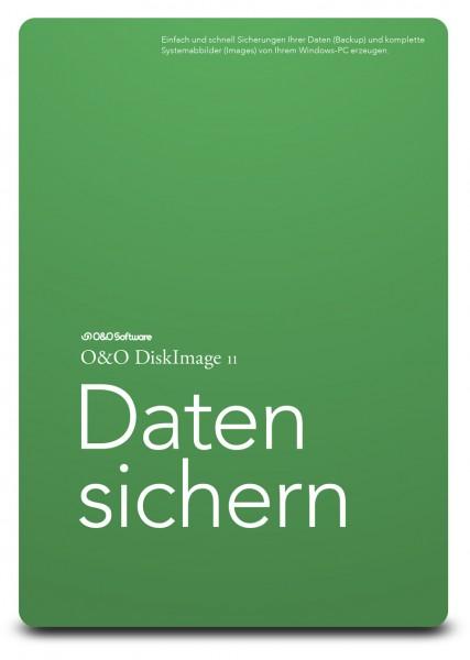 O&O DiskImage 11 Professional - Daten Sichern