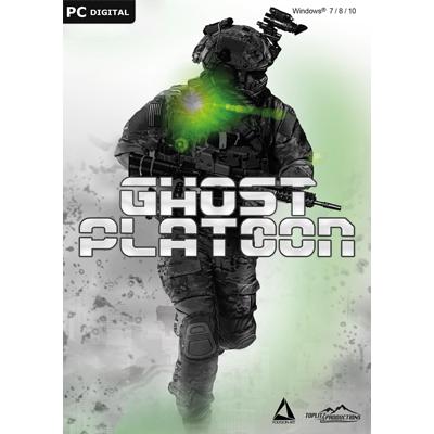 Ghost Platoon - ESD
