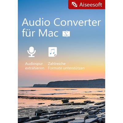 Aiseesoft Audio Converter - ESD