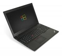 Lenovo ThinkPad T550 15,6 Zoll Full HD Laptop Notebook - Intel Core i5-5300U 2x 2,3 GHz WebCam