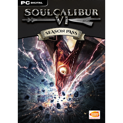 SoulCalibur VI Season Pass - DLC - ESD