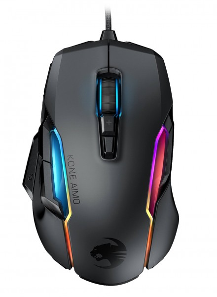 Roccat Kone AIMO Remastered - Gaming Maus