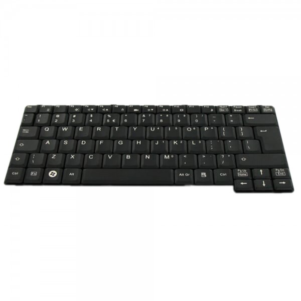 Fujitsu Amilo A1650 / A1650R - NSK-ADP3D Notebook Tastatur - Layout - US QWERTY
