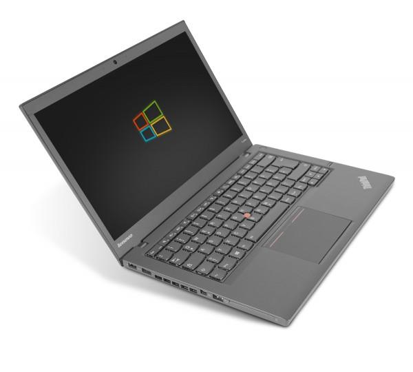 Lenovo ThinkPad T440s 14 Zoll Full HD Laptop Notebook - Intel Core i5-4200U 2x 1,6 GHz Webcam